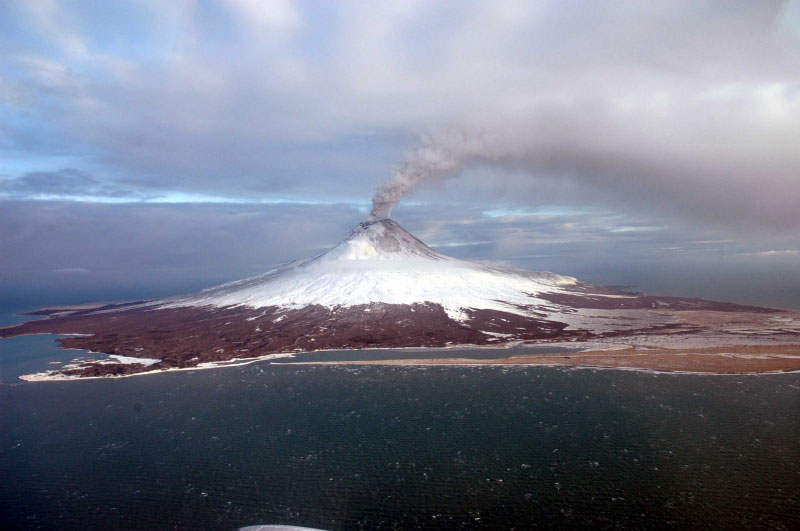 an analysis of st augustine volcano Usgs: volcano hazards program - cascades volcano observatory usgs volcano science center mount st helens geology and history information rock analysis.